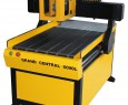Frezarka ploter grawerka CNC-Technologies GRAND CENTRAL 6090L