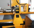 Frezarka CNC ploter GRAND CENTRAL 1325S