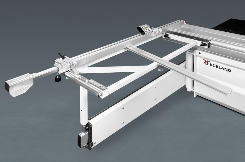 Nowość Piła formatowa Robland Z 3200 - Maszyny stolarskie do obróbki PL39